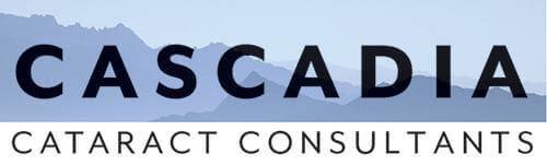 Cascadia Cataract Consultants Logo