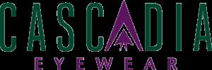 Cascadia Eyewear logo