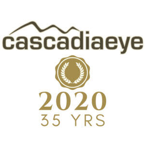 Cascadia 35 years