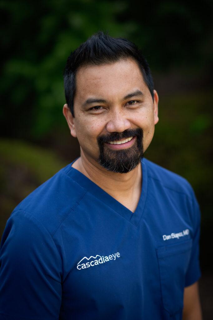 Dan Siapco, MD, Ophthalmic Surgeon