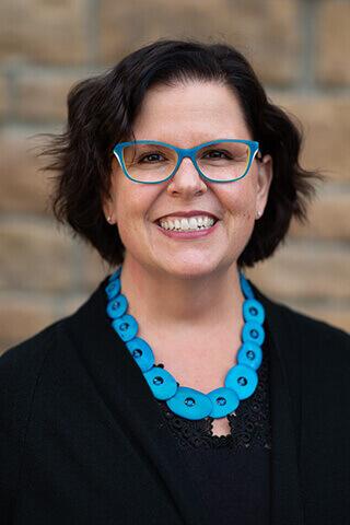 Maria VanNurden-McKittrick, OD, MS