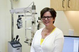 Dr. VanNurden Ophthalmologist