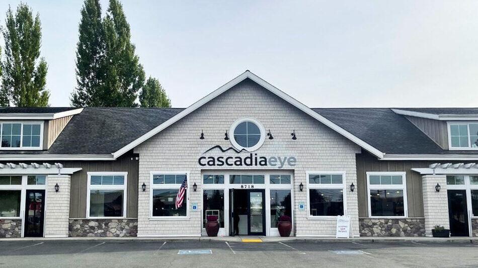 Stanwood Cascadia Eye Front