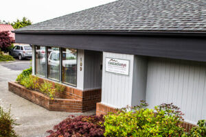 Whidbey Office Exterior