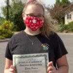 Emily P. Scholarship Winner